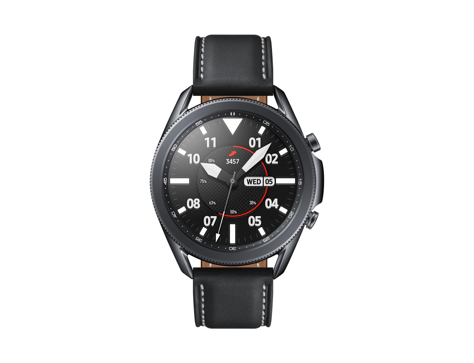 Samsung Galaxy Watch3 SAMOLED 3.56 cm (1.4
