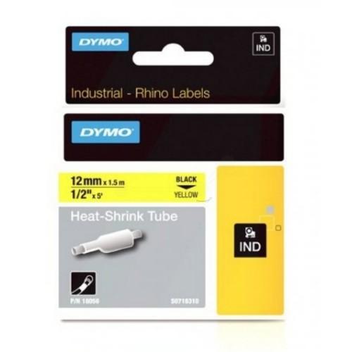 DYMO 18056 (S0718310) Embossing tape, 12mm x 1,5m