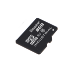 Kingston Technology Industrial Temperature microSD UHS-I 8GB flashgeheugen Klasse 10