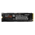 Samsung 960 EVO 250 GB PCI Express 3.0 M.2