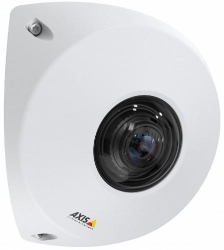 Axis P9106-V IP security camera Indoor Ceiling/Wall 2016 x 1512 pixels