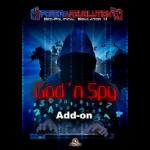 Nexway Power & Revolution 2021 Steam Edition God'n Spy Contenido descargable de videojuego (DLC, Dowloadable Content) PC Inglés