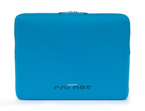 "Tucano 14.1"" Colore Sleeve 14"" Sleeve case Blue"