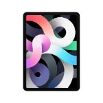 Apple iPad Air 64 GB 27,7 cm (10.9 Zoll) Wi-Fi 6 (802.11ax) iOS 14 Silber