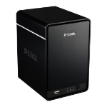 D-Link DNR-326 digital video recorder