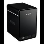 D-Link DNR-326 digital video recorder