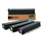 Katun 038820 compatible Toner black (replaces Toshiba T-FC 28 EK)