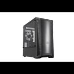 Cooler Master MasterBox MB320L Tower Black