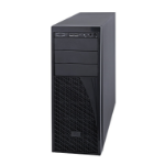 Intel P4304XXSHCN Rack Black 365W computer case