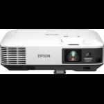Epson EB-2255U data projector 5000 ANSI lumens 3LCD WUXGA (1920x1200) Desktop projector White