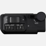 Canon PZ-E1 camera lens adapter