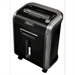 Fellowes 79CI Confetti shredding Black paper shredder