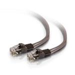 C2G 0.5m Cat5e 350MHz Snagless Patch Cable networking cable
