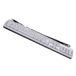 HP 701430-081 USB Danish Grey keyboard