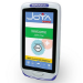 "Datalogic Joya Touch Plus 4.3"" 854 x 480pixels Touchscreen 275g Blue,Grey"