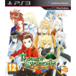 Namco Bandai Games Tales of Symphonia Chronicles Basic PlayStation 3 Videospiel