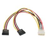 "Tripp Lite P946-12N-2P15 internal power cable 10.6"" (0.27 m)"