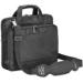 "Targus Corporate Traveller 14"" Ultra Thin Topload Laptop Case Black"