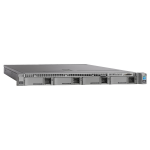 Cisco UCS C220 M4 1.7GHz E5-2609V4 770W Rack (1U)