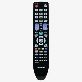 Samsung BN59-00939A remote control IR Wireless Audio, Home cinema system, TV Press buttons