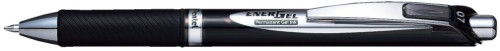 Pentel BLP77-AX gel pen Retractable gel pen Black 12 pc(s)