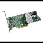 Supermicro MegaRAID SAS 9361-4i RAID controller PCI Express x8 3.0 12 Gbit/s
