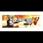 Namco Bandai Games Dragon Ball Xenoverse - Bundle Basic+DLC PC German, English, French, Italian video game