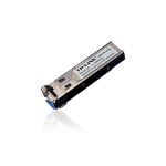 TP-LINK TL-SM321A netwerk transceiver module Vezel-optiek 1250 Mbit/s SFP
