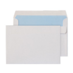 Blake Purely Everyday White Self Seal Wallet C6 114x162mm 90gsm (Pack 1000)