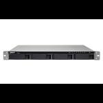 QNAP TS-463XU-RP-4G 24TB 4x6TB Seagate Exos 4 Bay NAS Rackmount