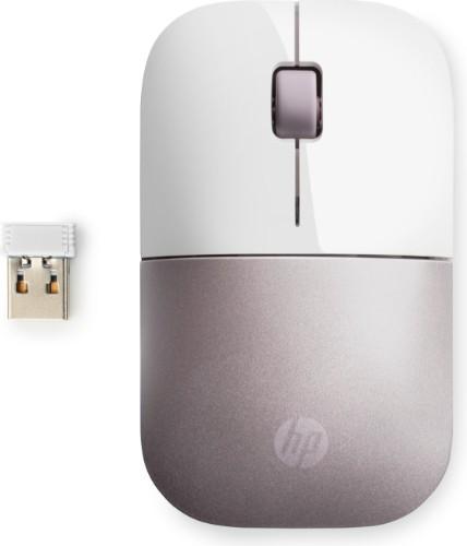 HP Z3700 mouse RF Wireless 1200 DPI Ambidextrous