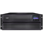 APC SMX3000LVNCUS uninterruptible power supply (UPS) Line-Interactive 2880 VA 2700 W 10 AC outlet(s)