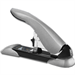 Rexel Gladiator Heavy Duty Stapler Silver/Black