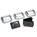 GoPro ALCDB-401 action sports camera accessory Camera display