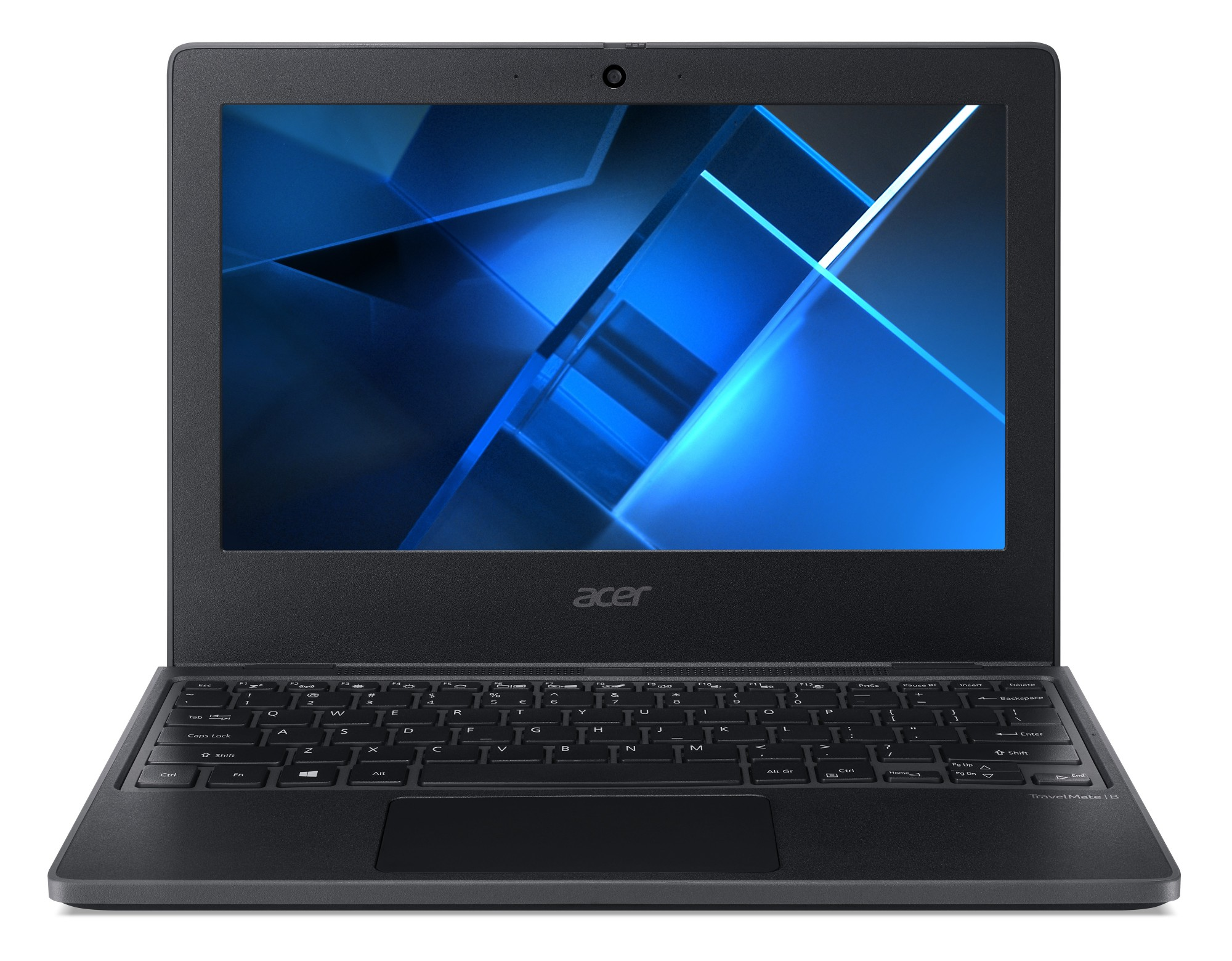 "Acer TravelMate TMB311-31-C5KC Notebook Black 29.5 cm (11.6"""") 1366 x 768 pixels Intel® Celeron® N 4 GB DDR4-SDRAM 64 GB Flash Wi-Fi 5 (802.11ac) Windows 10 Pro Education"