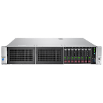 Hewlett Packard Enterprise ProLiant DL380 2.6GHz E5-2690V3 800W Rack (2U)