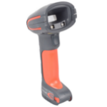 Honeywell Granit 1911i Handheld bar code reader 1D/2D Grey,Red