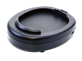 Lumens DC-W50 Wi-Fi Black document camera