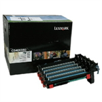 Lexmark C540X35G Drum kit, 30K pages