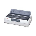 OKI MICROLINE 691 480cps 360 x 360DPI dot matrix printer