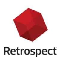 RETROSPECT Edu - Retrosp Supp and Maint 1 Yr (ASM) Single Serv (Disk-to-Disk) v.11 for Wndws