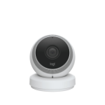 Logitech Circle IP security camera Indoor Dome White