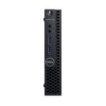 DELL OptiPlex 3070 Intel® 9ste generatie Core™ i5 i5-9500T 4 GB DDR4-SDRAM 128 GB SSD Zwart MFF Mini PC