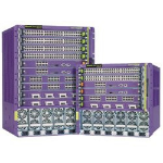 Extreme networks BlackDiamond 8810 10-Slot Chassis network equipment chassis