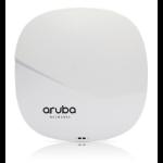 Aruba, a Hewlett Packard Enterprise company AP-324 1750 Mbit/s Power over Ethernet (PoE) White