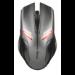 Trust ZIVA GAMING MOUSE ratón mano derecha USB tipo A 2000 DPI