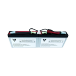 V7 RBC18 UPS Replacement Battery for APC RBC18 Sealed Lead Acid (VRLA) 12 V 9 Ah