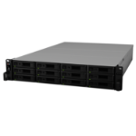 Synology RX1217RP/72TB-RED PRO 12Bay NAS