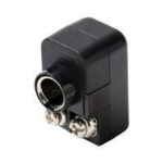 Steren 200-510 75Ω 1pcs Coaxial Connector