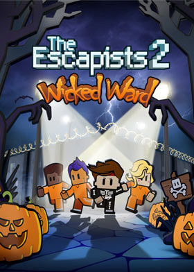 Nexway 829405 video game add-on/downloadable content (DLC) Video game downloadable content (DLC) PC/Mac/Linux The Escapists 2 Español